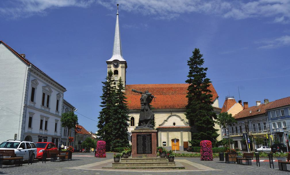 Reformed Protestant Church