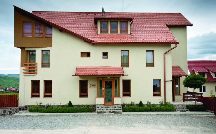 Panoráma Pension****