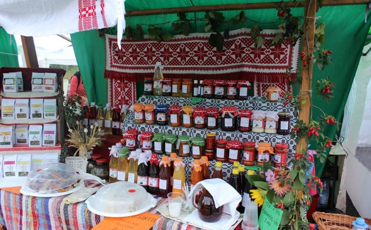 X. Fruit Festival of Odorhei Region,14 – 16 September 2018